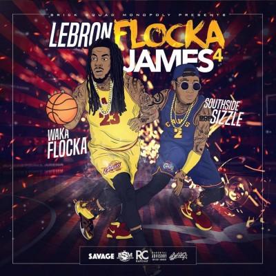 LeBron Flocka James Pt 4