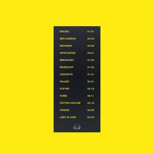 brockhampton-tracklist