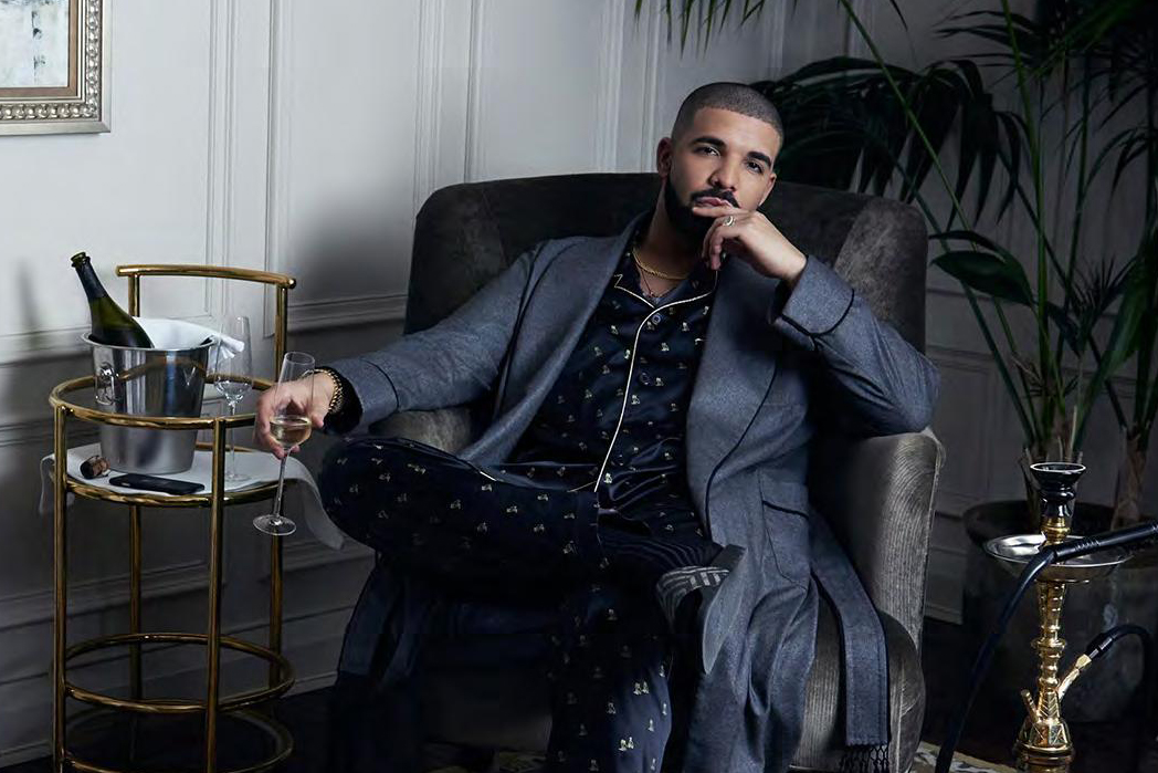 Drake Booklet 1