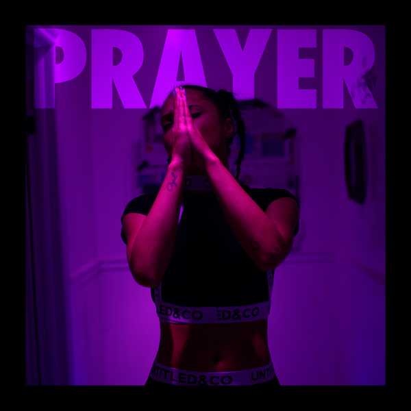 Tasha the Amazon - Prayer - Single Artwork DSPs-1600x1600-300dpi