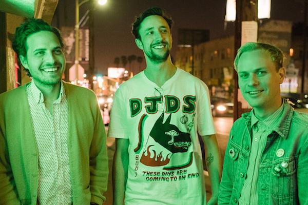 Photo by David Morrison via Pitchfork