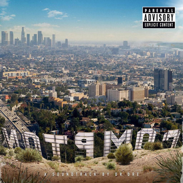 Image via Dr. Dre / Interscope