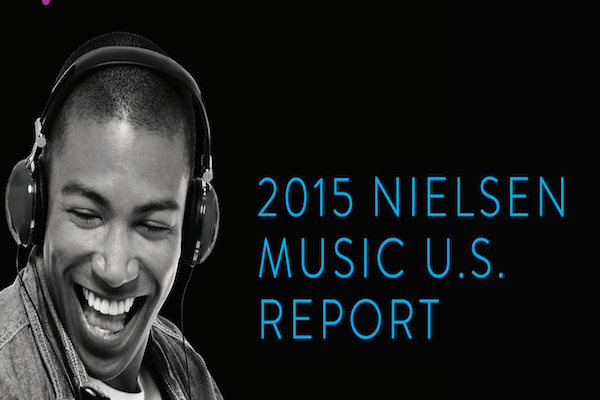 Nielsen Music U.S. Report