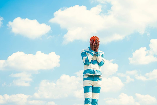 Image via @lilyachty on Instagram