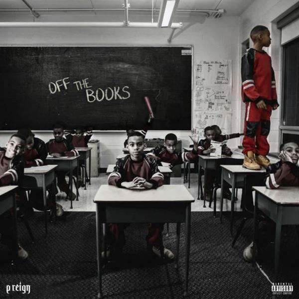 p-reign-off-the-books-mixtape