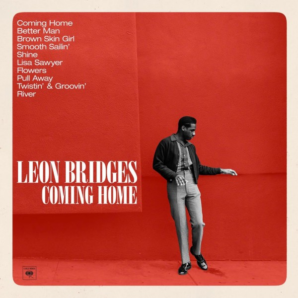 Image via Leon Bridges