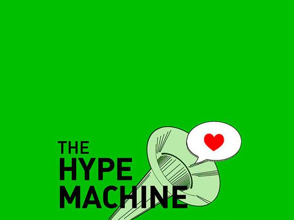 hype machine blogs