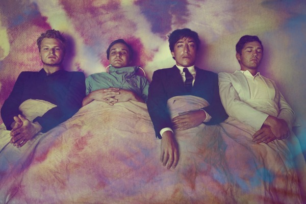 Image via Grizzly Bear's website.