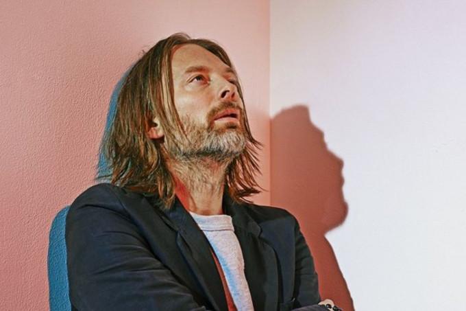 Thom Yorke_