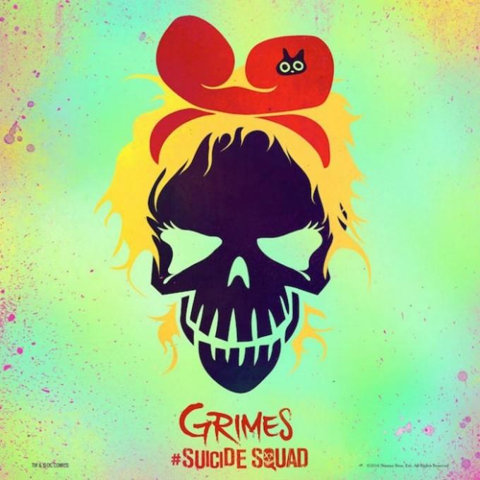 grimes-suicide-squad