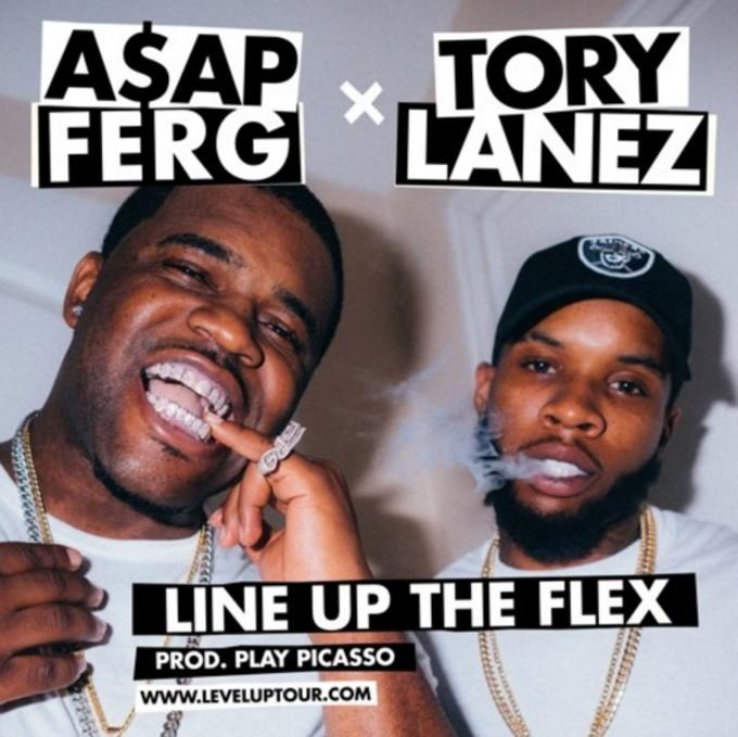 ferg-tory-lineup