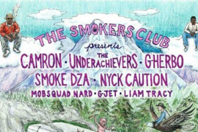 Image via The Smokers Club