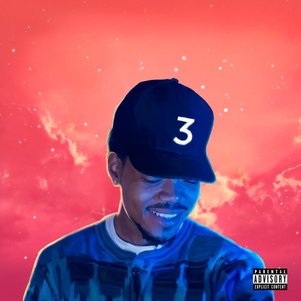 Chance The Rappers Highly Anticipated Third Mixtape Is Finally Here Its Called Coloring Book And You Can Download It For Free Now
