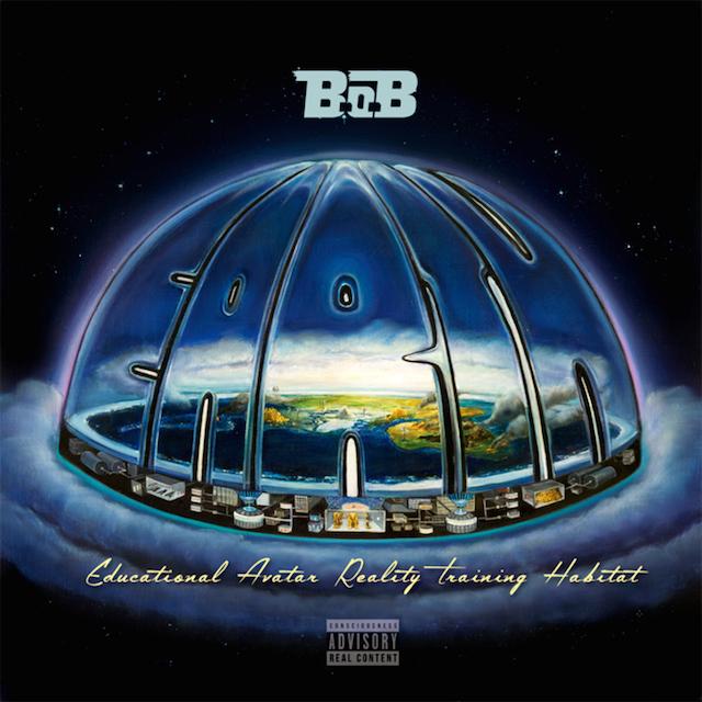 BoB_EARTH_mixtape_cover_art
