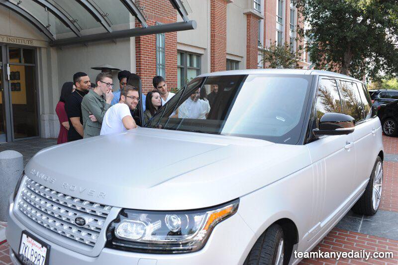 Kayne Wests Cars  Celebrity Cars Blog