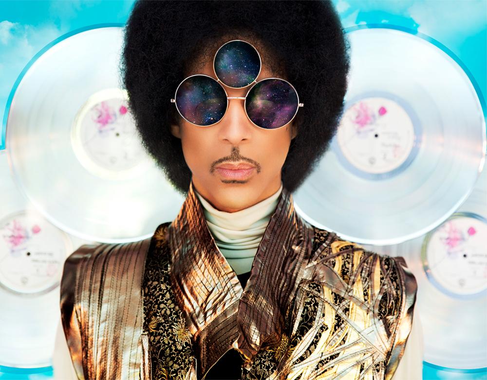 Prince 4 Million Sales