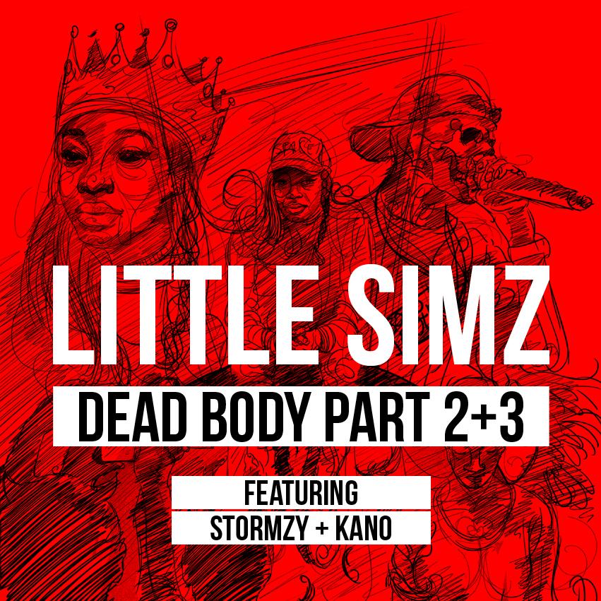 LittleSimzDeadBodyPart23