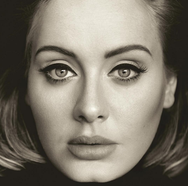 Image via Adele on Instagram