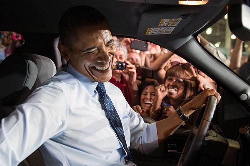 President-Obama-Car