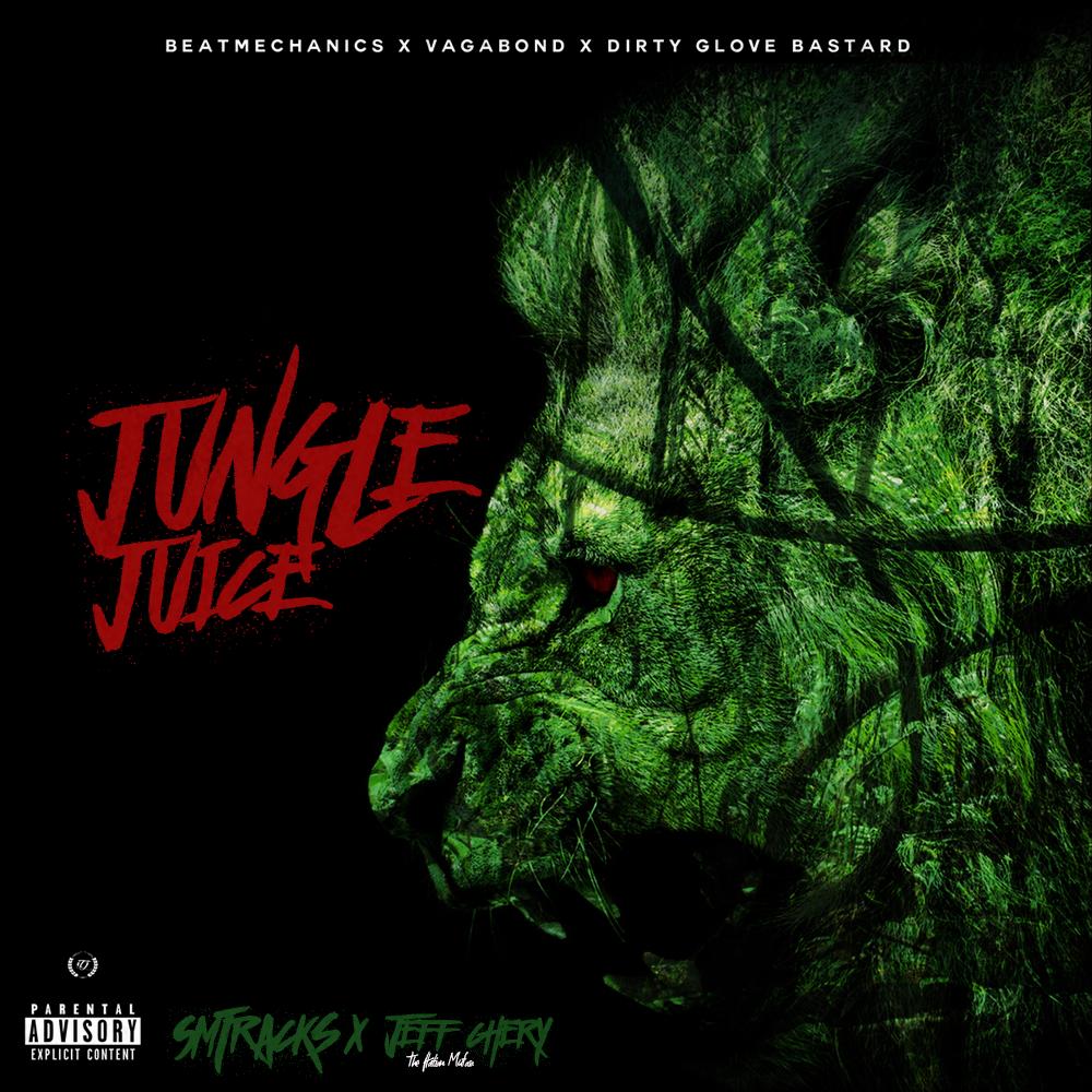 Jungle Juice Cover