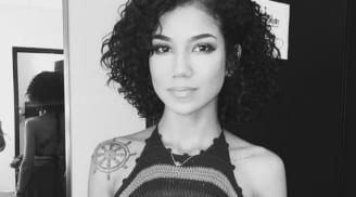 Listen To Jhene Aiko Cover Two Songs From Alice In Wonderland