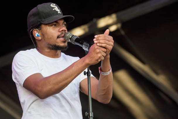 Coloring Book Song List 11 Things We Learned From Chance The Rappers