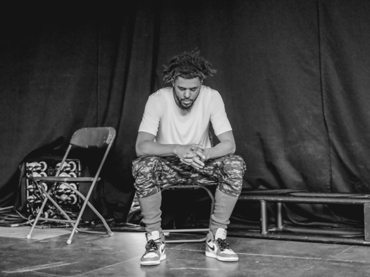 J cole brings out drake and jay z on hbo homecoming concert special pigeonsandplanes