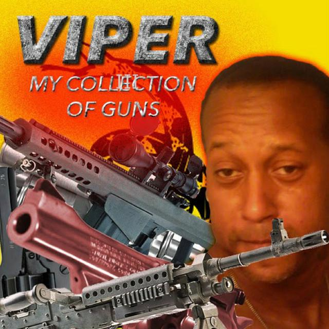 Persistence Motivational Quotes: Viper The Rapper Has Released 262 Albums In 2015 (So Far