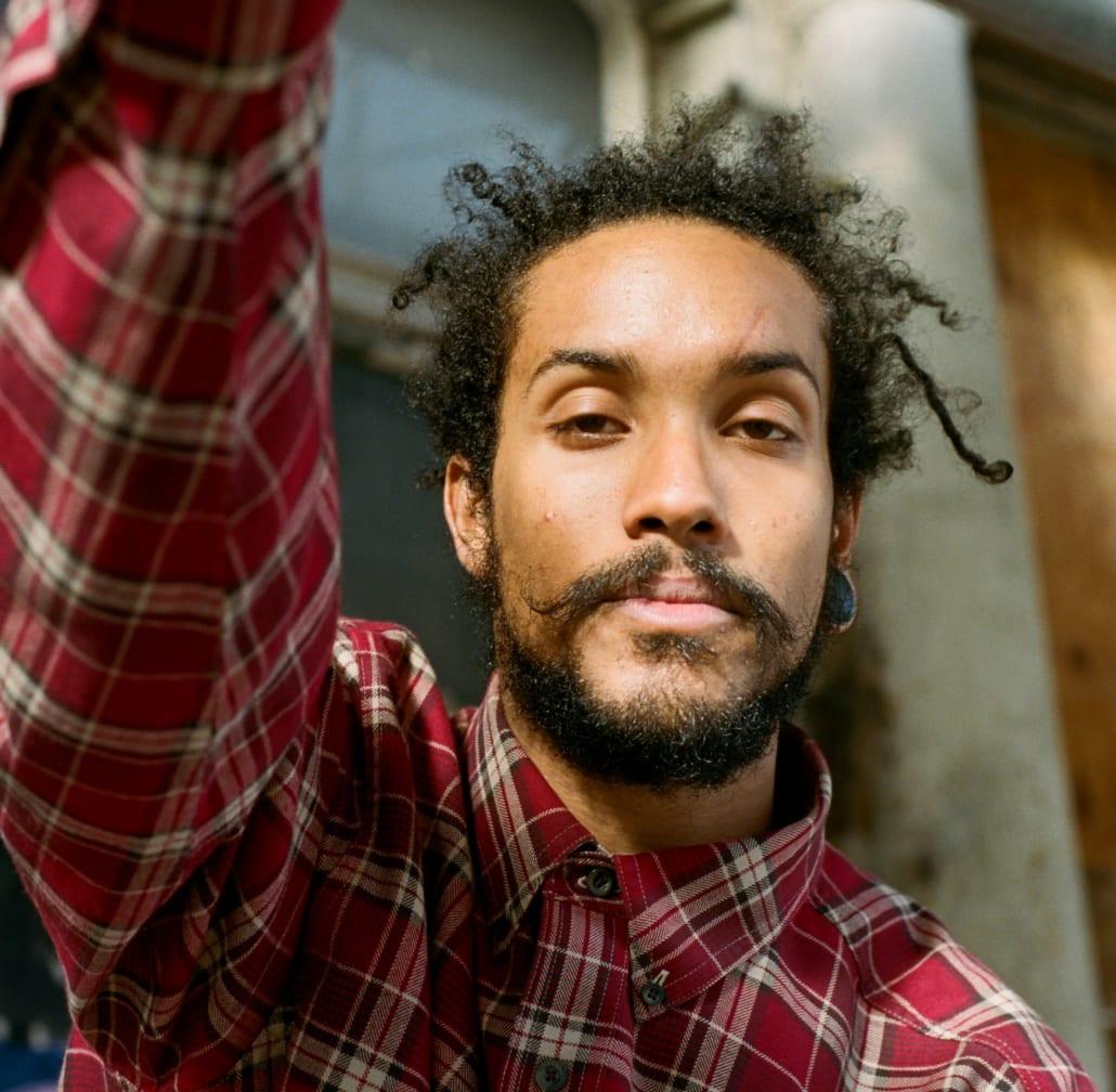 Gabe Nandez Is A Nomadic Rapper Making Raw Honest Hip Hop