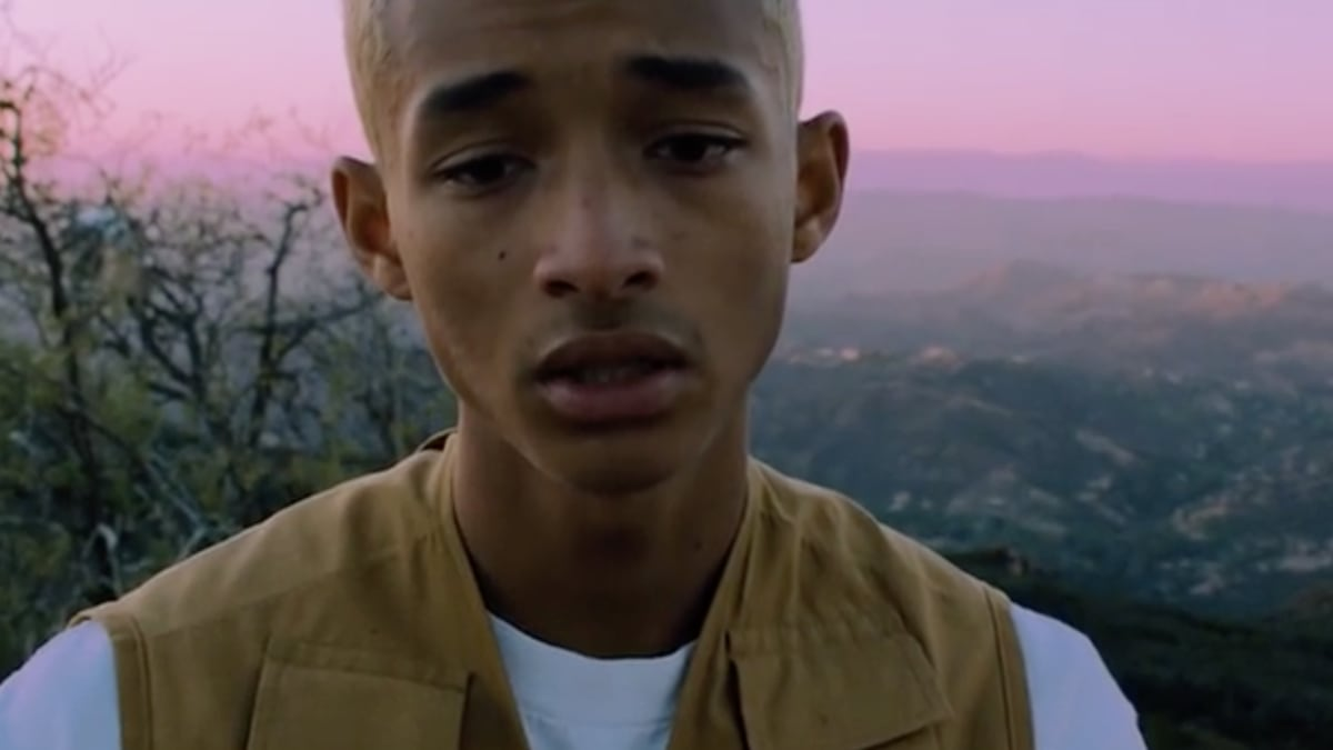 Jaden Smith Unveils 'SYRE' Project With Series of ...