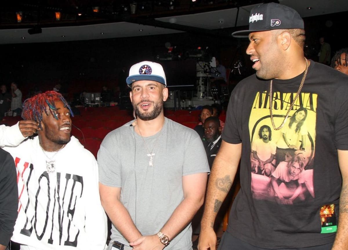 Dj drama and don cannon break down the rise of lil uzi vert dj drama and don cannon break down the rise of lil uzi vert pigeonsandplanes m4hsunfo
