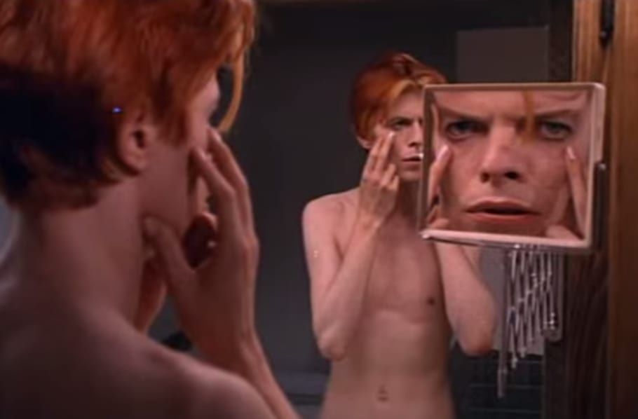 Which was the better '…Fell to Earth'? David-bowie-the-man-who-fell-to-earth