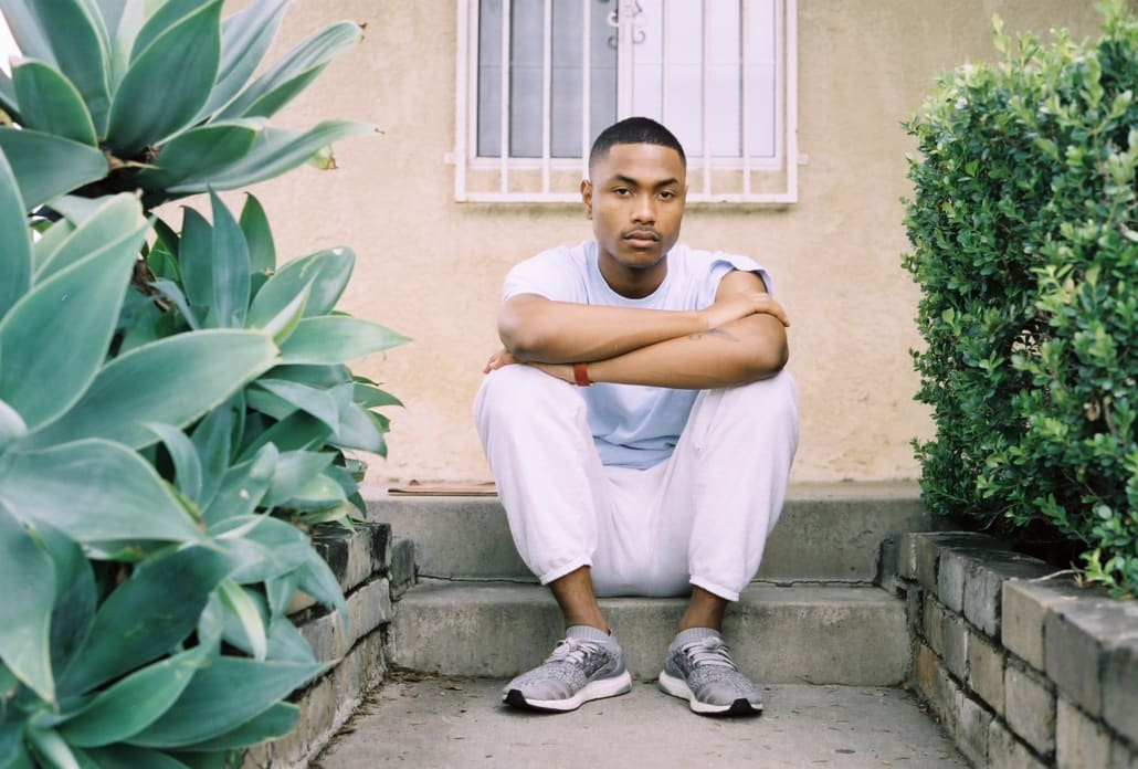 Steve Lacy Describes Working With Kendrick Lamar and Creating \