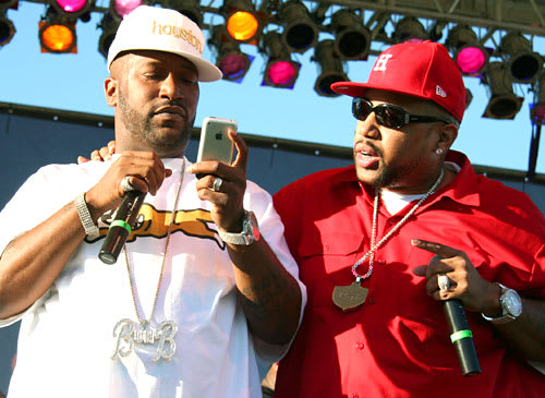Ugk And Outkast Will Release Quot Int L Players Anthem Quot On