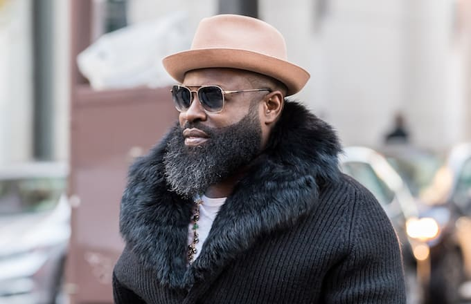 """Philly Auto Group >> Black Thought On Mumble Rap: """"I Essentially Invented It""""   PigeonsandPlanes"""