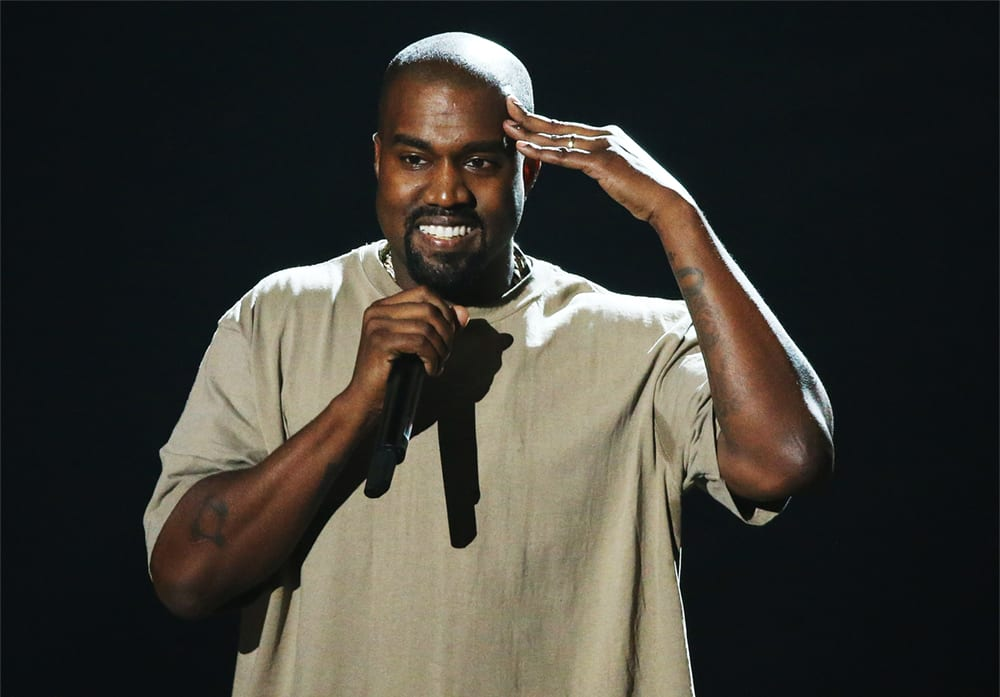 Kanye West Has Stopped Watching the News & He's Writing a Philosophy Book