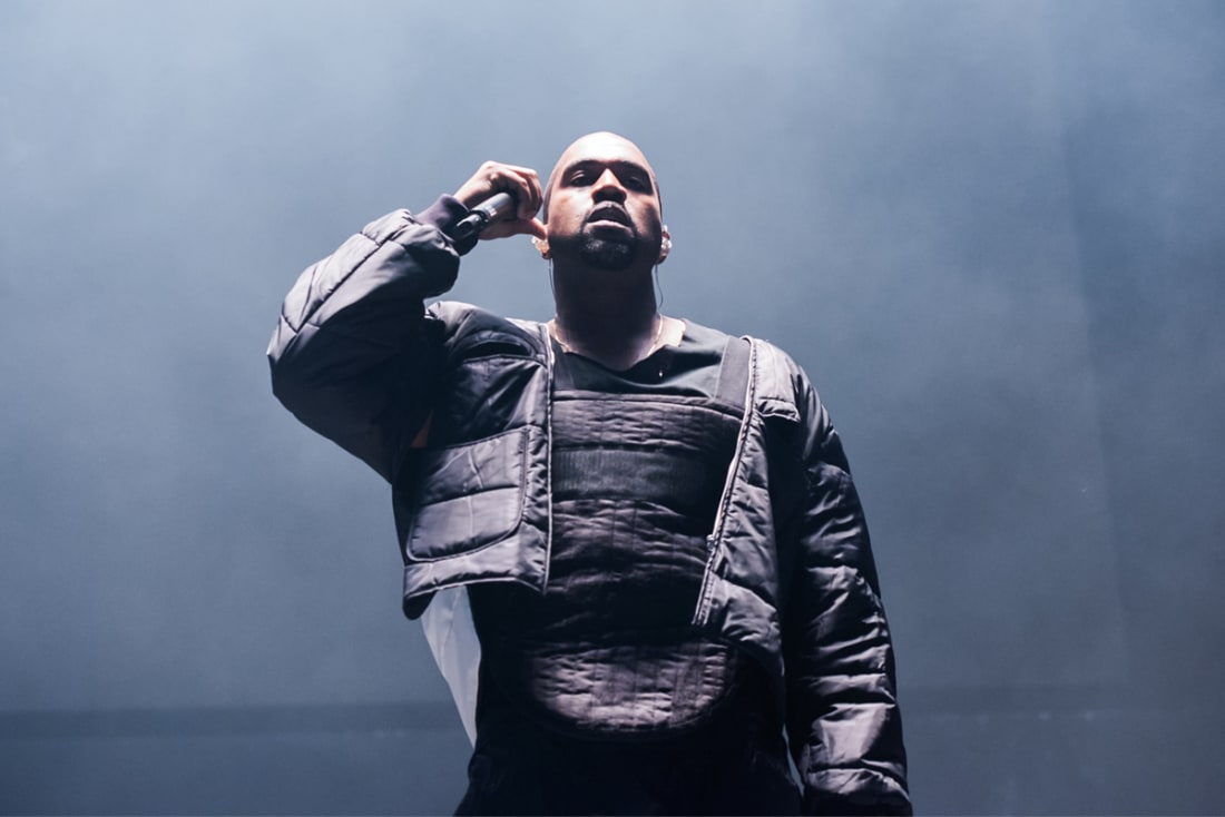 Kanye West Speaks About His Bipolar Disorder on New Album 'Ye'
