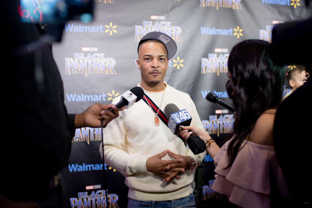 TI Weighs In on Gun Control Debate with Unexpected Take
