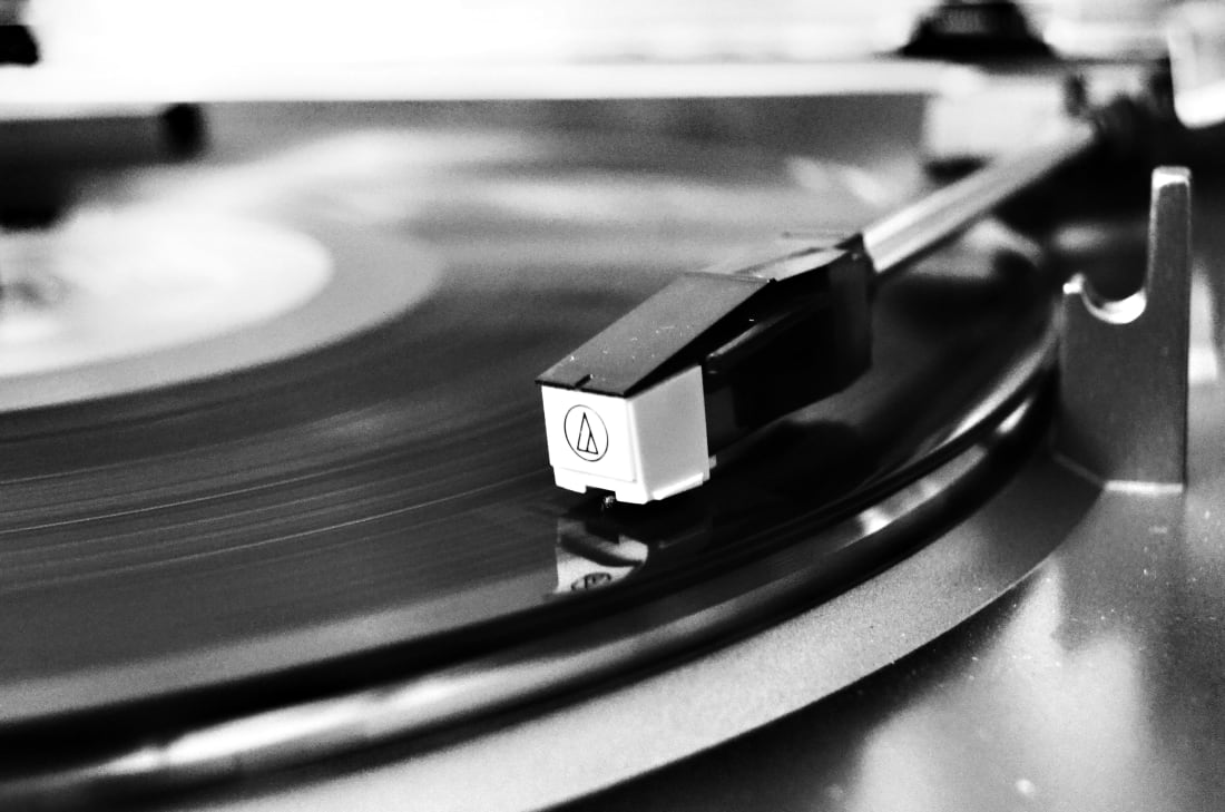High-definition vinyl: coming soon to a turntable near you