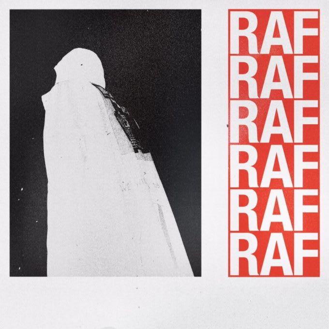 Listen To Asap Rocky S New Song Quot Raf Quot Featuring Frank