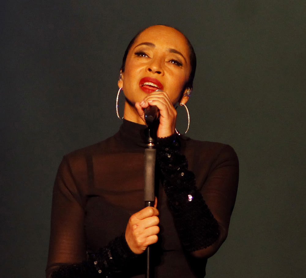 Sade returns with song for A Wrinkle in Time