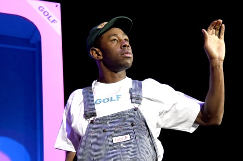 Things You Didn't Know About Tyler, The Creator