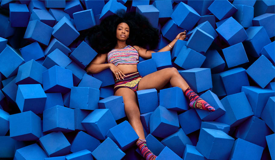 Image result for sza 2017