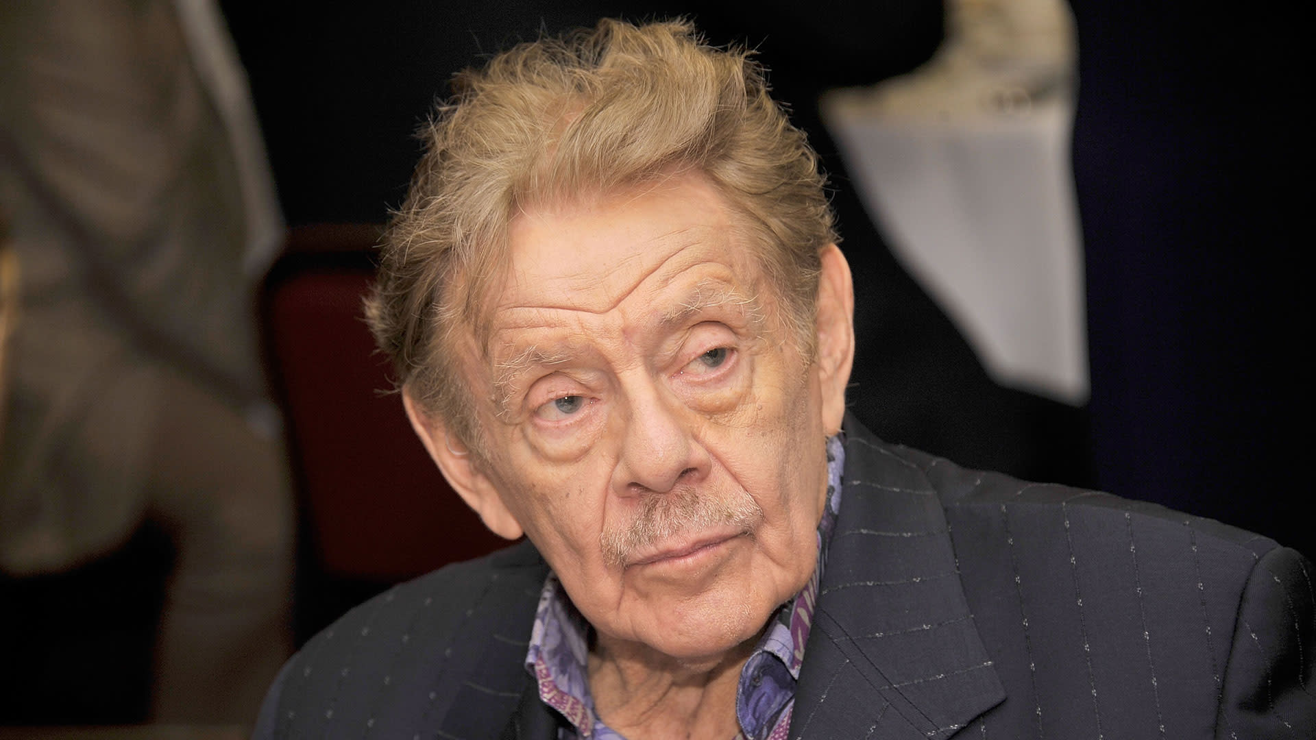 Jerry Stiller Almost Had a Role on 'The Sopranos'