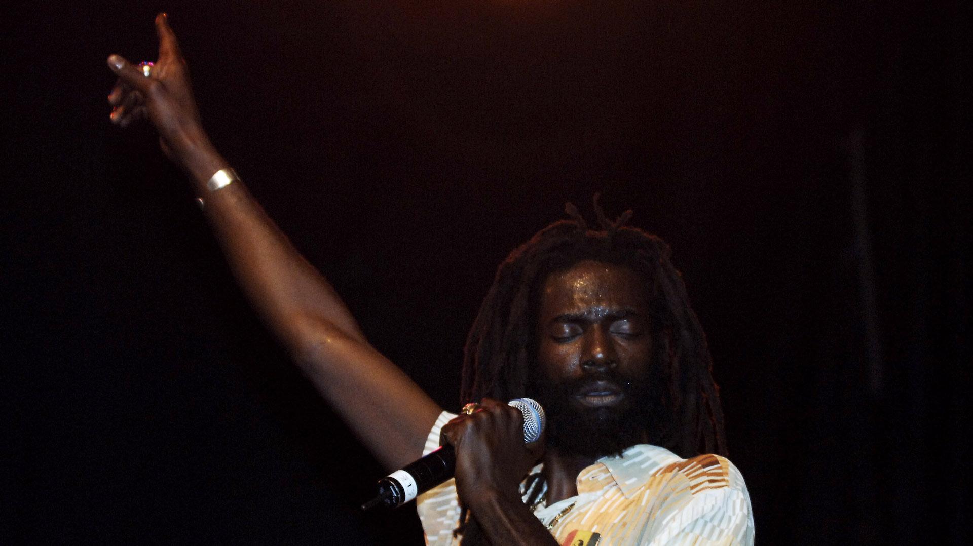 Buju Banton explique pourquoi le dancehall et le reggae ne sont ...