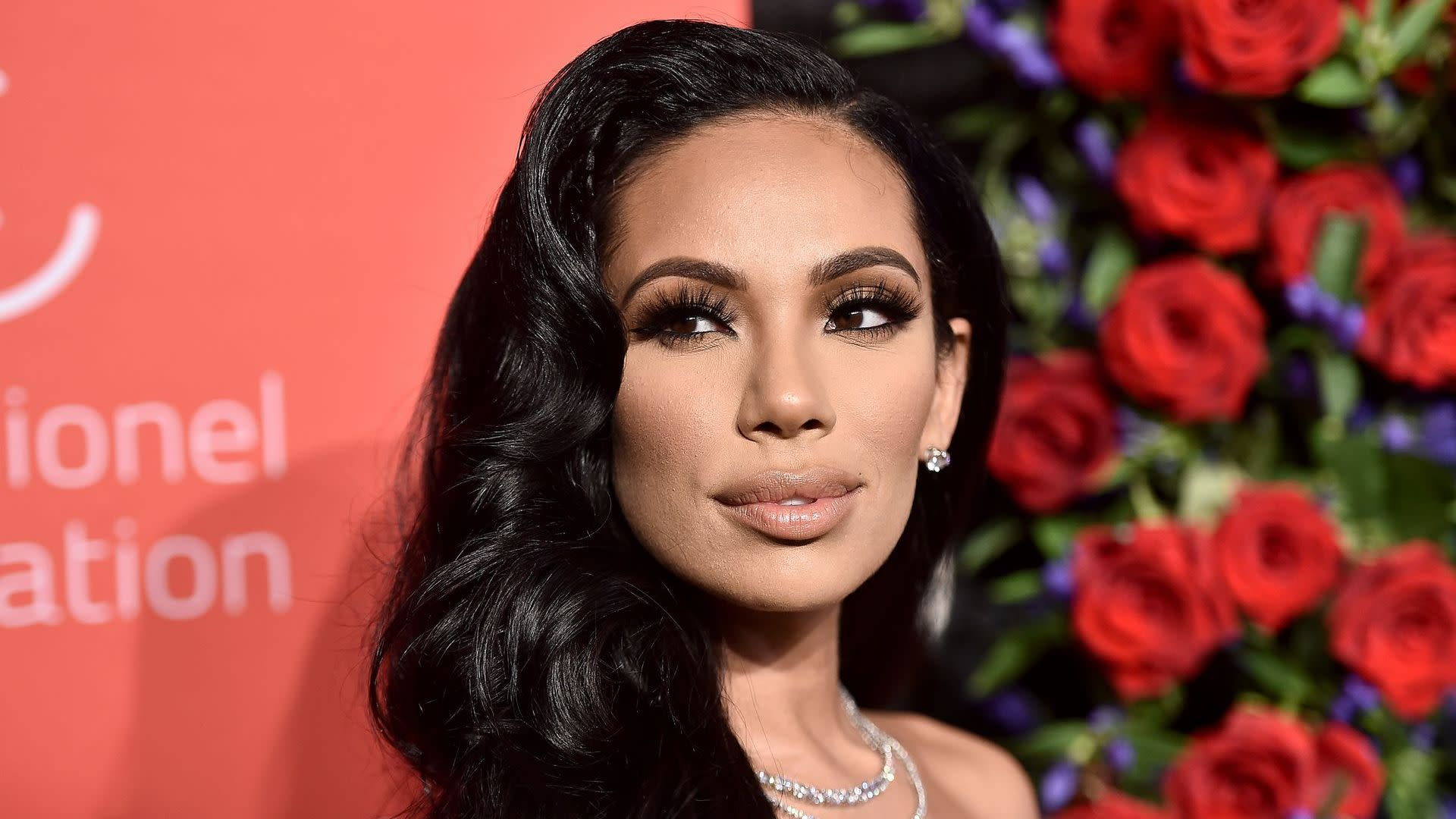 Erica Mena Calls Out Safaree for Saying Getting Married Was '1 of My Biggest Mistakes'