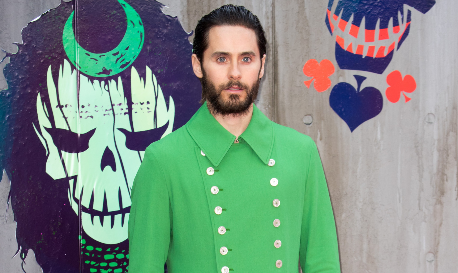 Jared Leto to Reprise Joker Role in 'Justice League' Snyder Cut