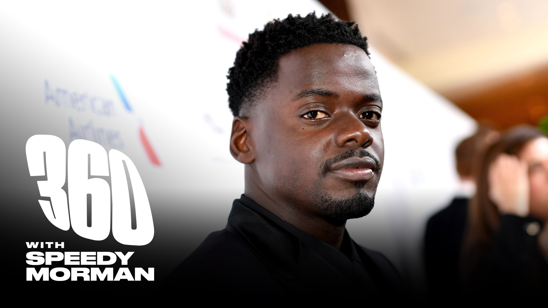 Daniel Kaluuya on Chadwick Boseman Story, His Unimpressed Mom & Judas & the Black Messiah | 360 With Speedy Morman
