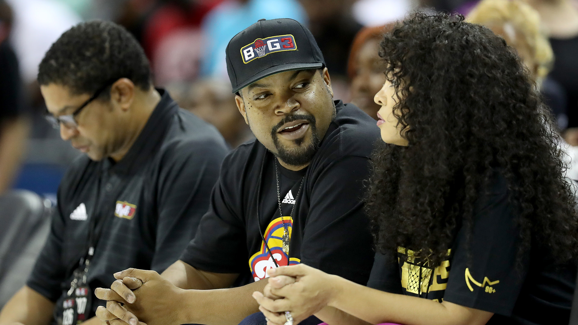 Ice Cube Responds to Questions About His Contract With Black America Failing to Address Black Women