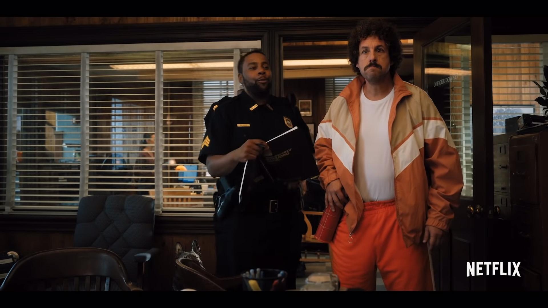 Adam Sandler Stars As Hubie Halloween In First Trailer Netflix Comedy Complex